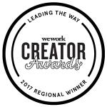 Creator Awards winner