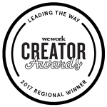 Creator Awards winner
