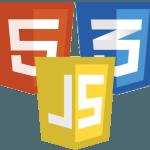 she codes; web track icon