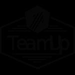 TeamUp logo